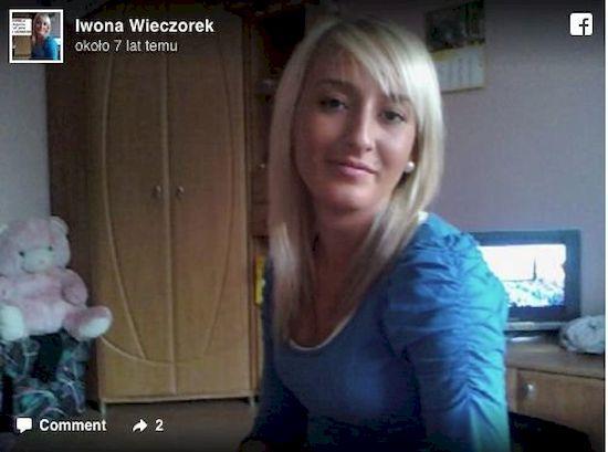 Co Magdalena Żuk ma wspólnego z zaginięciem Iwony Wieczorek?