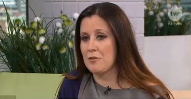 Dorota Wellman: Nazywaj� ci� hien� dziennikarsk�