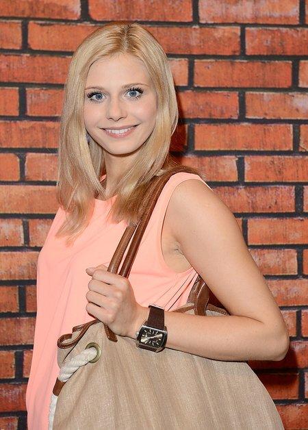 Iza Zwierzyńska została blondynką (FOTO)