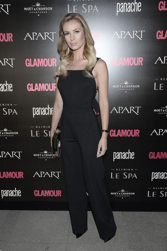 Gwiazdy na gali Kobieta Roku Glamour 2015