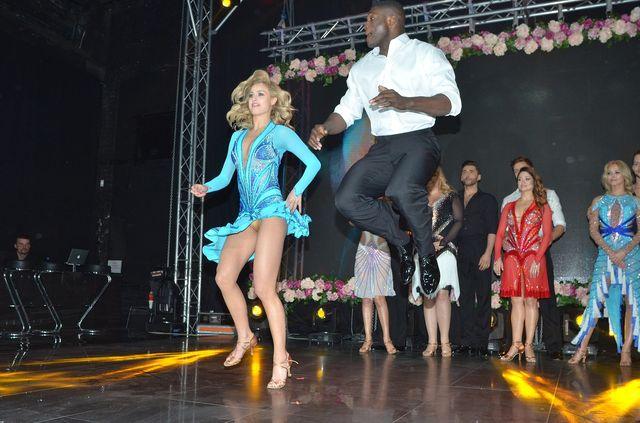 Poznajcie Izu Ugonoh - Tańca z Gwiazdami