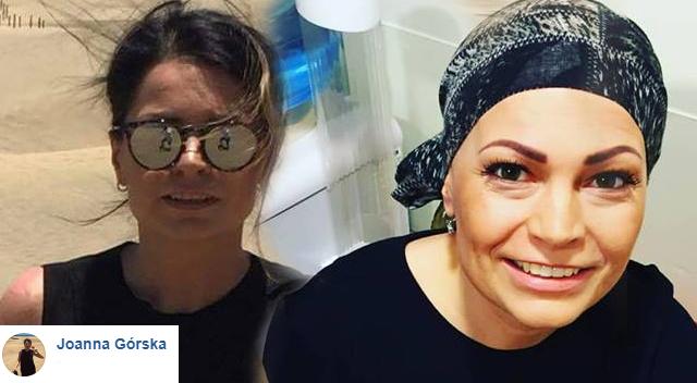 Dziennikarka znów walczy z chorobą. Jej wpis porusza