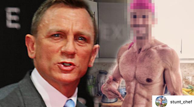 Oto polski James Bond! Lepszy od Daniela Craiga?!