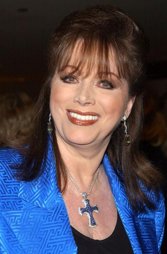 Jackie Collins nie żyje