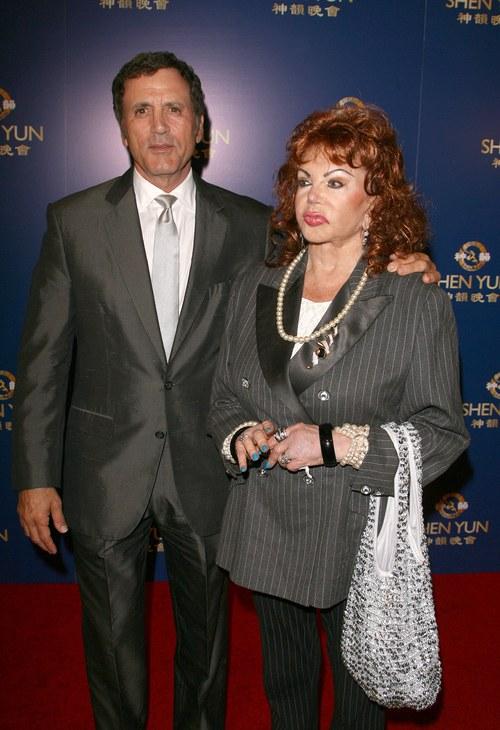 Jackie Stallone ma 90 lat i szaleje (FOTO)