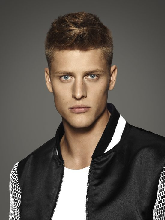 Jakob Kosel z Top Model jest zbyt pewny siebie?