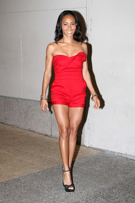 Gor�ca Jada Pinkett Smith (FOTO)