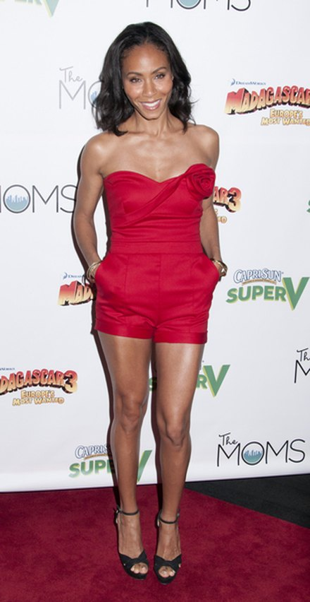 Ona nie ma problemu z cellulitem (FOTO)
