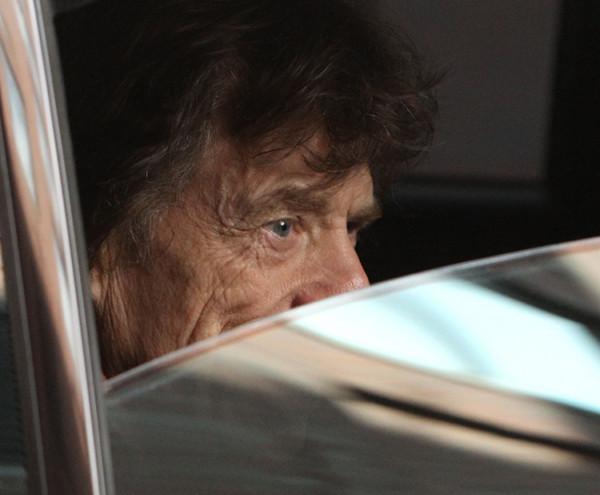 Mick Jagger kończy dzisiaj 70 lat! (FOTO)