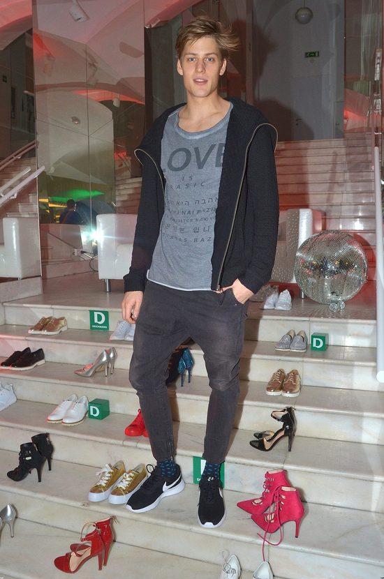 Julia, siostra Jakoba Kosela, wzięła udział w castingu do Top Model