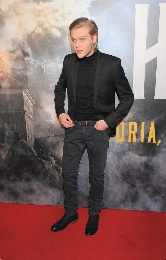 Jakub Gierszał gra szkolnego gwiazdora w amerykańskim filmie