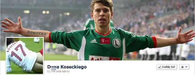 Jedynie Kosecki coś pokazał… (FOTO)