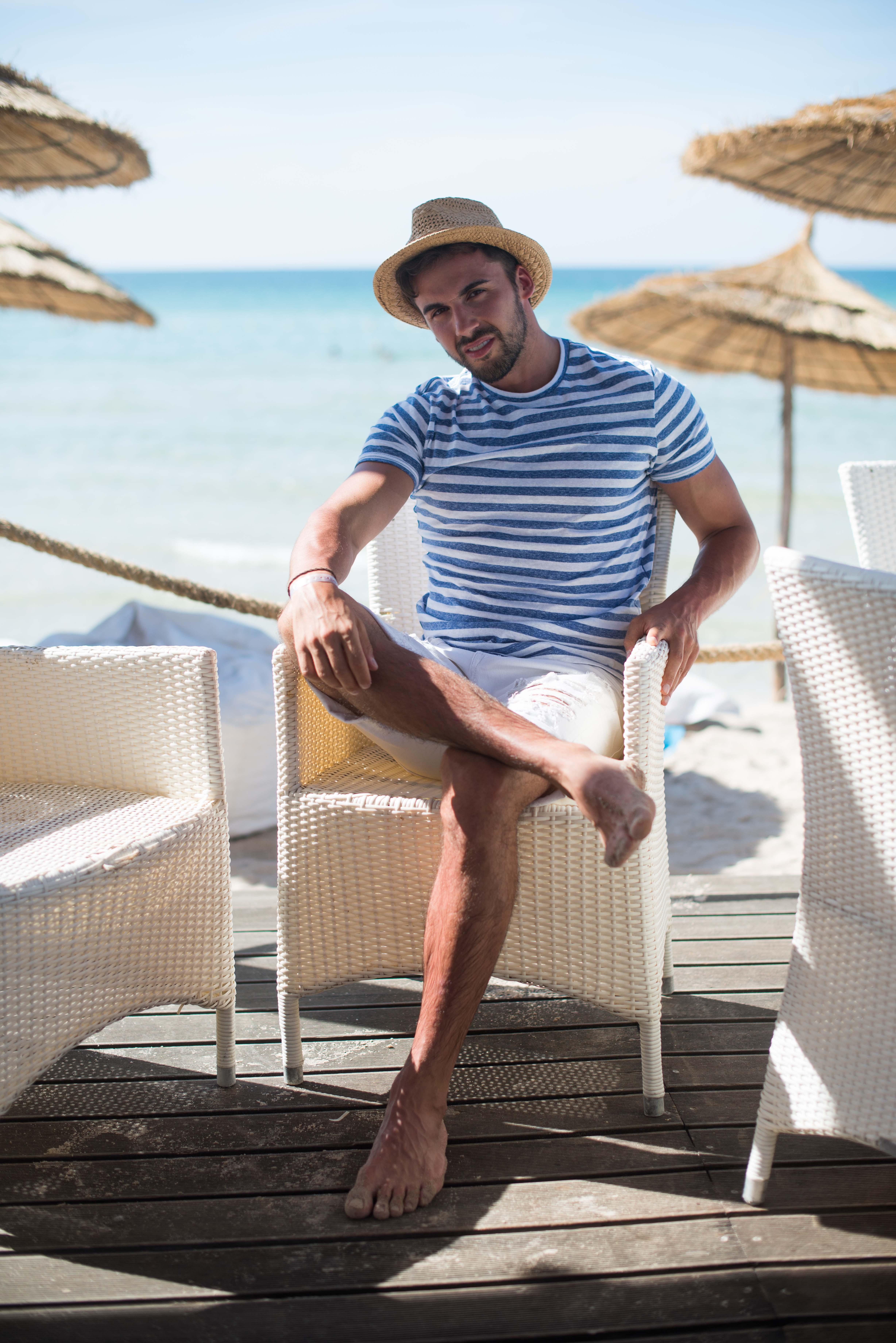 Mister Polski, Jakub Kucner, mówi o swoim pierwszym