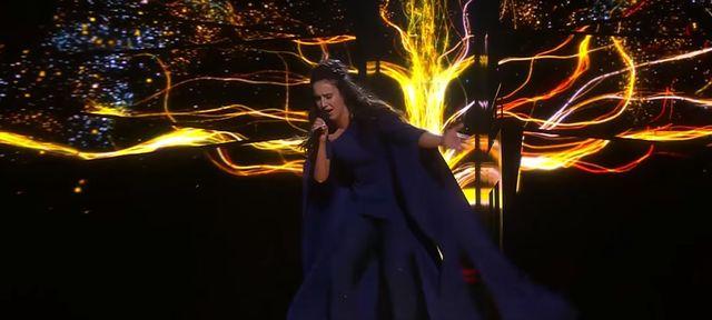 Jamala - to ona pokona�a Michala Szpaka w finale Eurowizji!