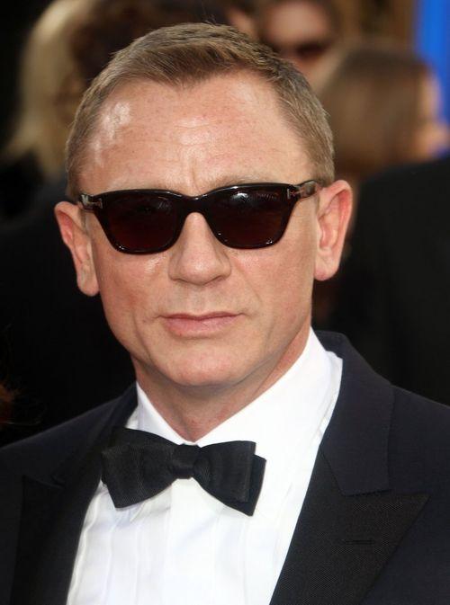 James Bond będzie pił polską wódkę