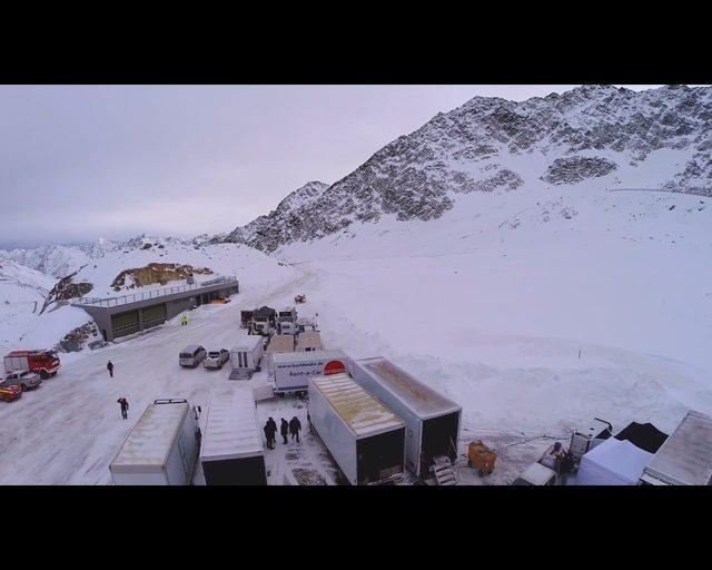 Są pierwsze zdjęcia z planu Jamesa Bonda [VIDEO]