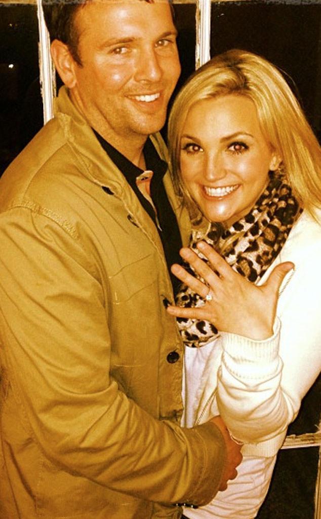 Jamie Lynn Spears wyszła za mąż!