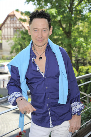 Jan Borysewicz po 40 latach przestał pić