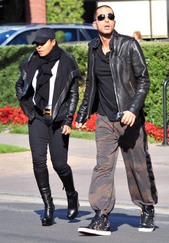 46-letnia Janet Jackson zaręczyła się