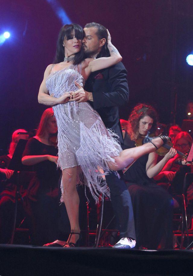To z nią zatańczy Popek w Tańcu z Gwiazdami!