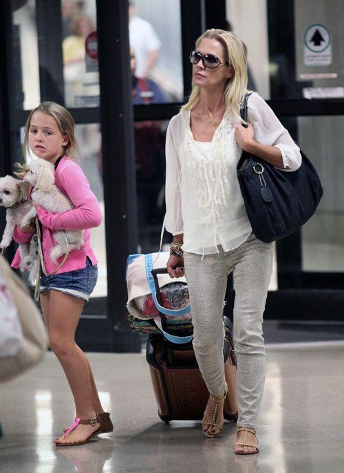 Jennie Garth drastycznie schudła po rozwodzie (FOTO)