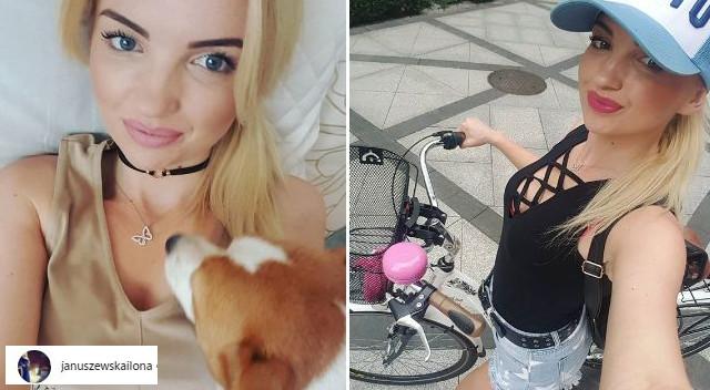 Ilona Januszewska odsunięta od Wiadomości za prywatne fotki w social mediach?