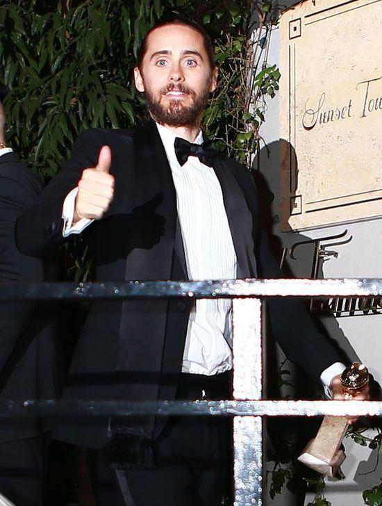 Miley Cyrus spotyka się z Jaredem Leto?