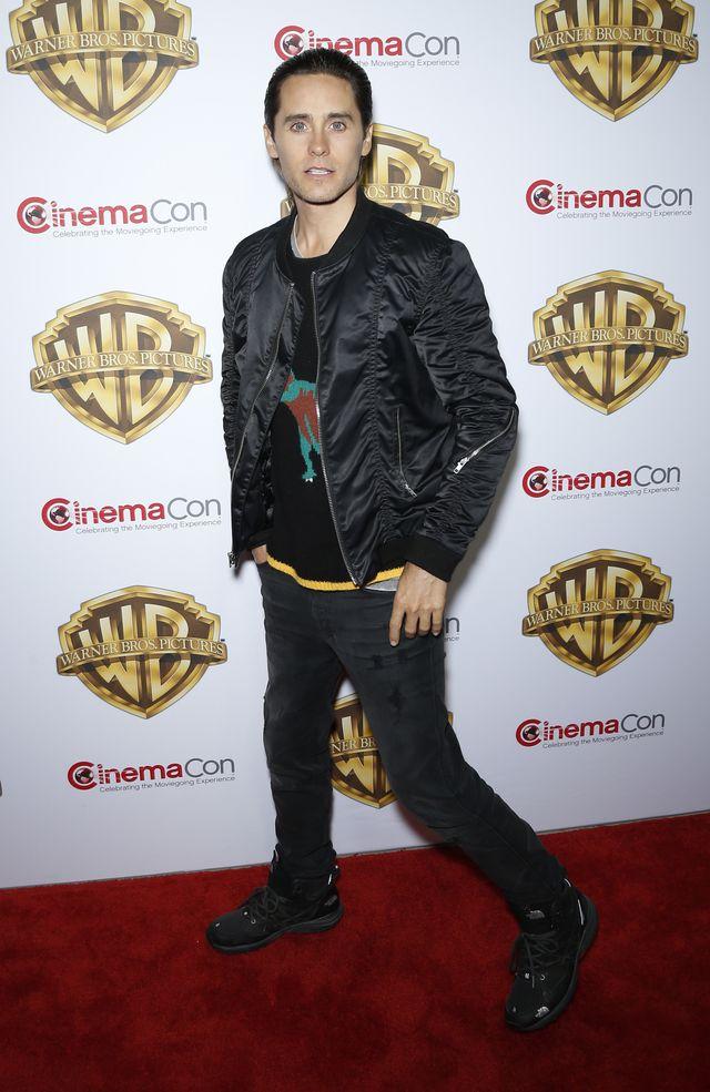 Jared Leto wcieli się w rolę Hugh Hefnera?