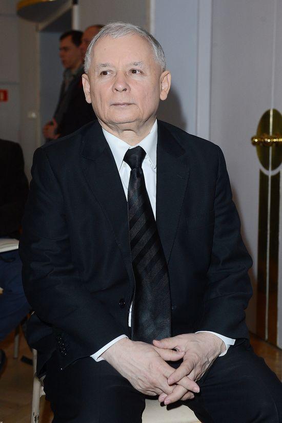 Danuta Wałęsa do Kaczyńskiego: Niech się pan opamięta