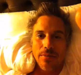 Jason Trawick nagrał słodką wiadomość dla Britney (VIDEO)
