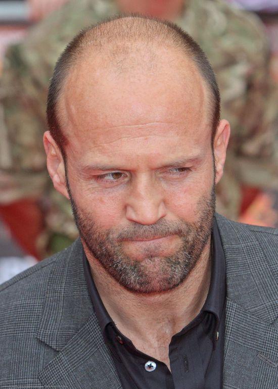 Jason Statham oświadczy się Rosie Huntington-Whiteley?