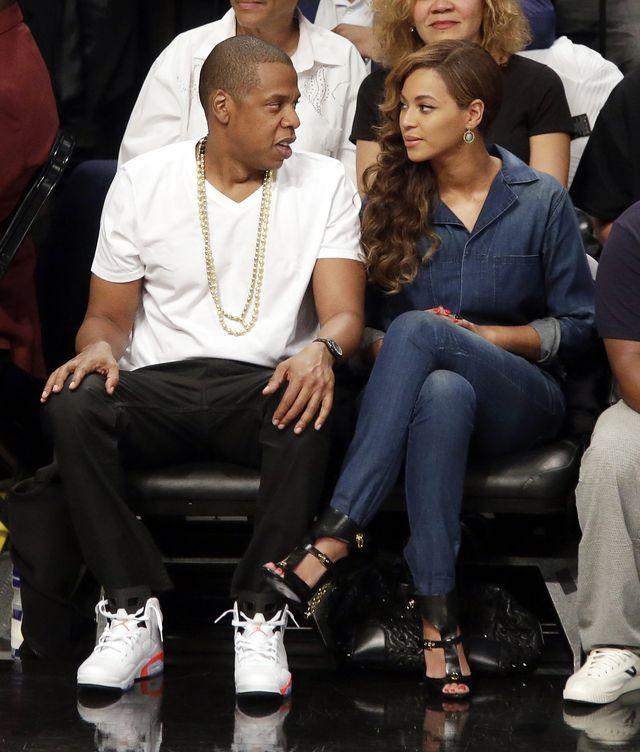 Przełom! Jay Z przyznaje się do zdrady!
