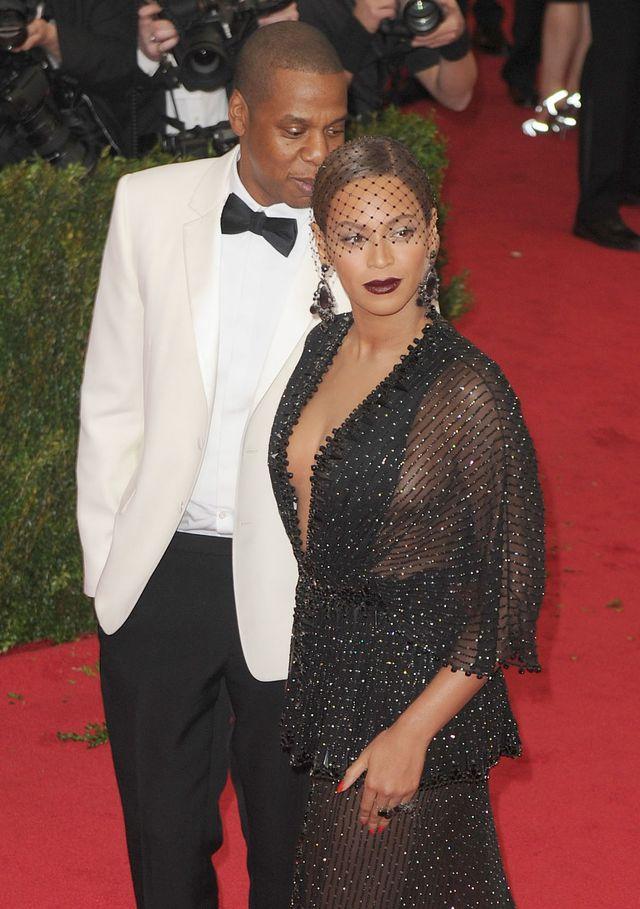 Co Jay Z NAPRAWDĘ myśli o ślubie Kim i Kanye?