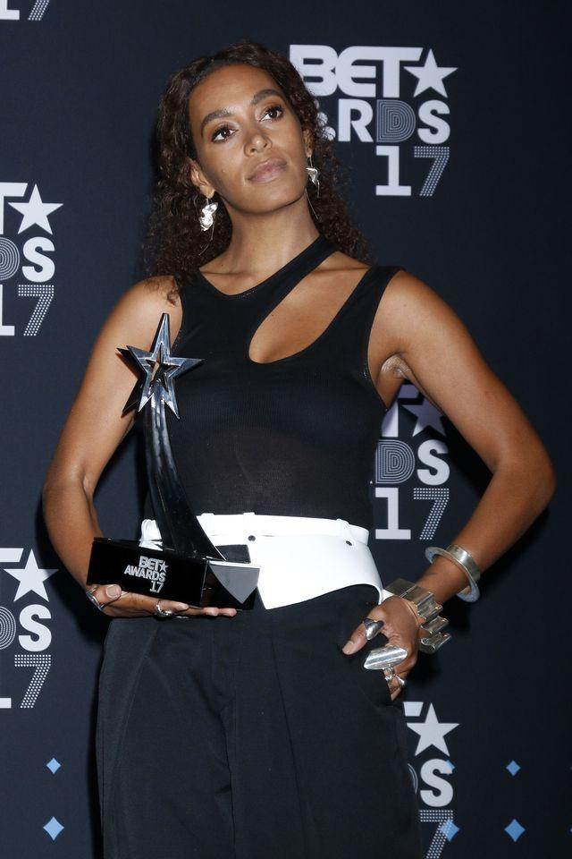 Jay Z po o słynne bójce z Solange w windzie: Ona jest jak...