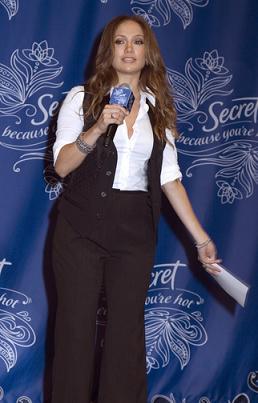 J.Lo nie chce być dłużej J.Lo