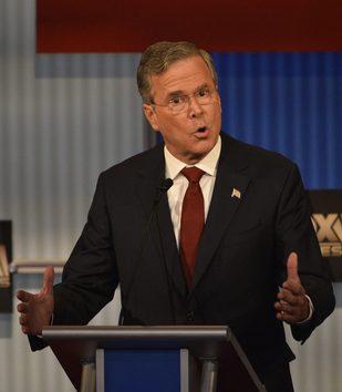 Jeb Bush: Tak, do diabła! Zabiłby Hitlera – dziecko