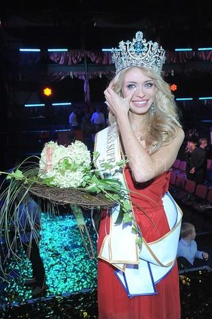 Miss Supranational WYBRANA! (foto)