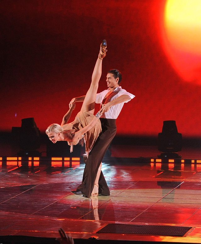 Pierwsi finali�ci Tylko Taniec 2 (FOTO)