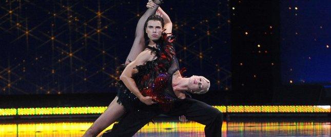 Krzysztof Kozak chory na SM bohaterem 1. odc. Tylko taniec