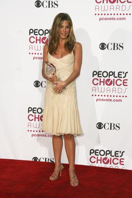 Jennifer Aniston żyje na sałatkach
