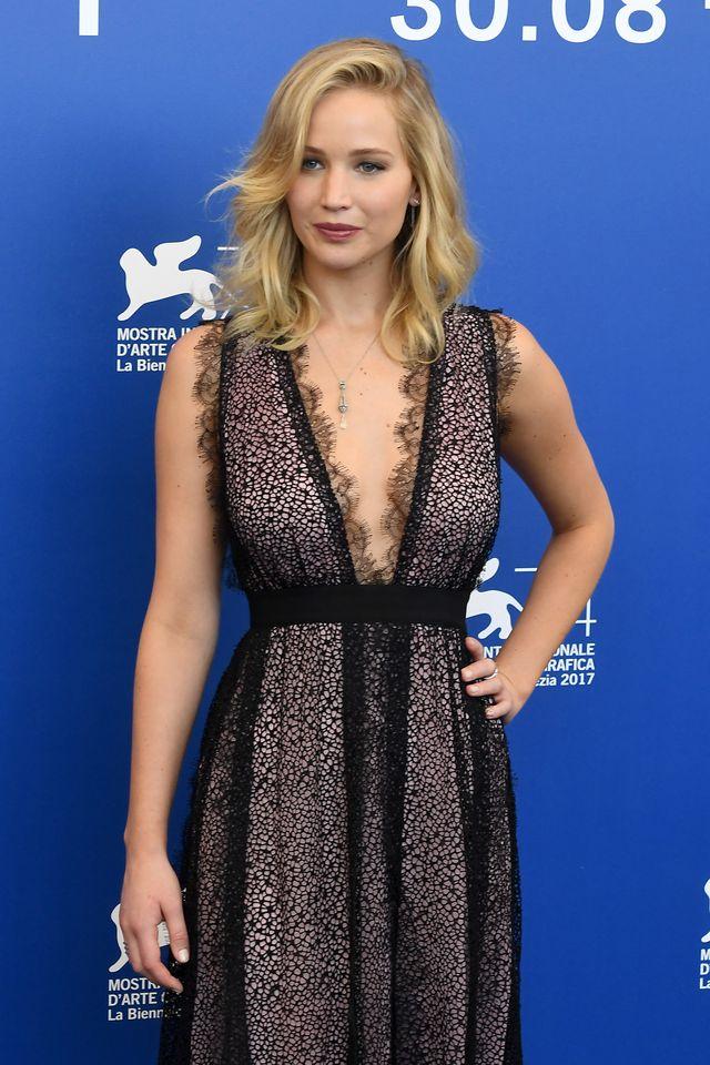 Jennifer Lawrence i Darren Aronofsky planują ślub?