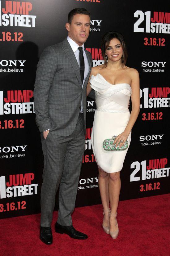 Oto dowody na rozwód Jenny Dewan i Channing Tatum!
