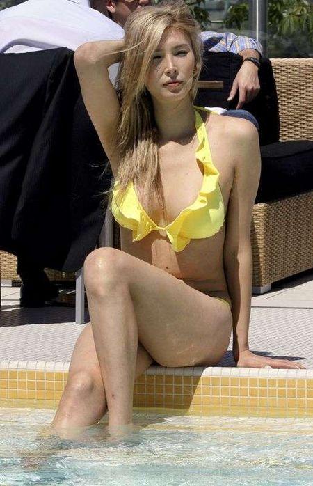 Transseksualistka Jenna Talackova będzie miss wszechświata?
