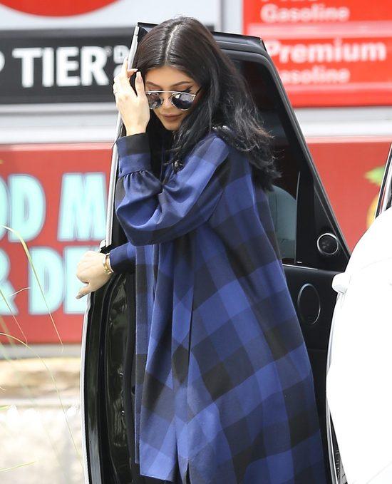 Zayn Malik zerwał zaręczyny, bo podoba mu się Kylie Jenner?