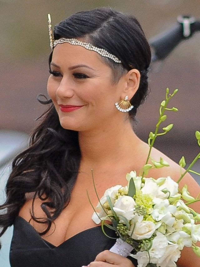 Jenni JWoww Farley wyglądała ŁADNIE (FOTO)