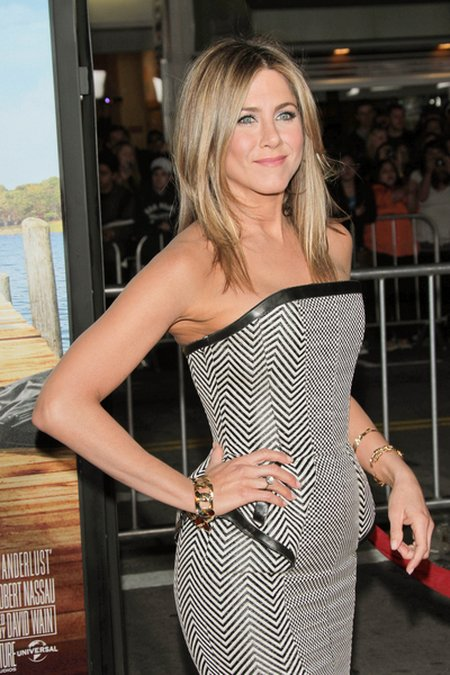 Diaz wygryz�a Aniston?