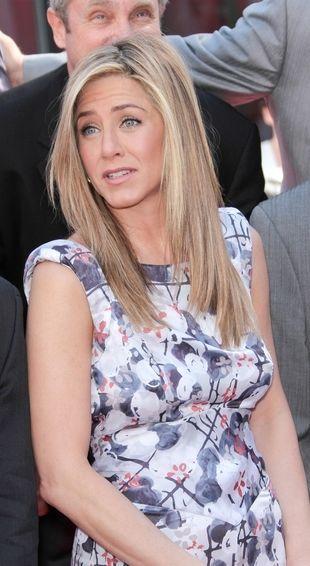 Sekret piękna Jennifer Aniston: wazelina