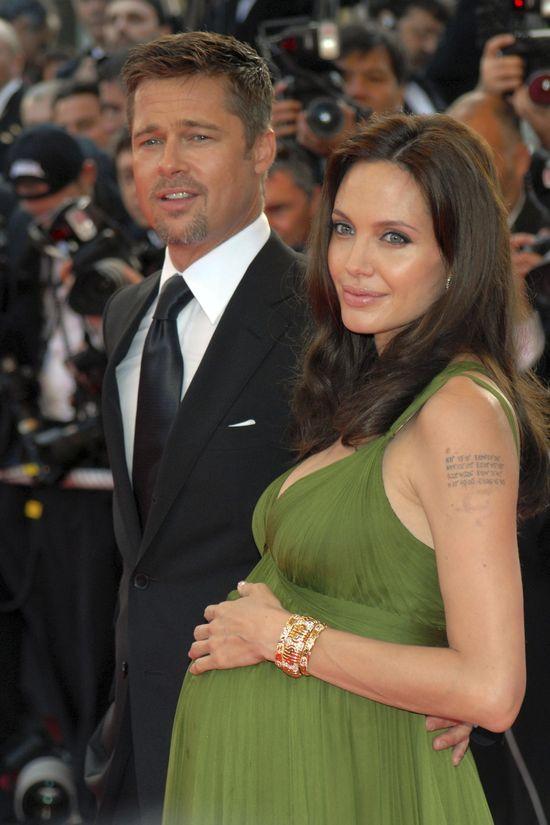 Jennifer Aniston rozwodzi się z Justine Theroux. Przypadek?
