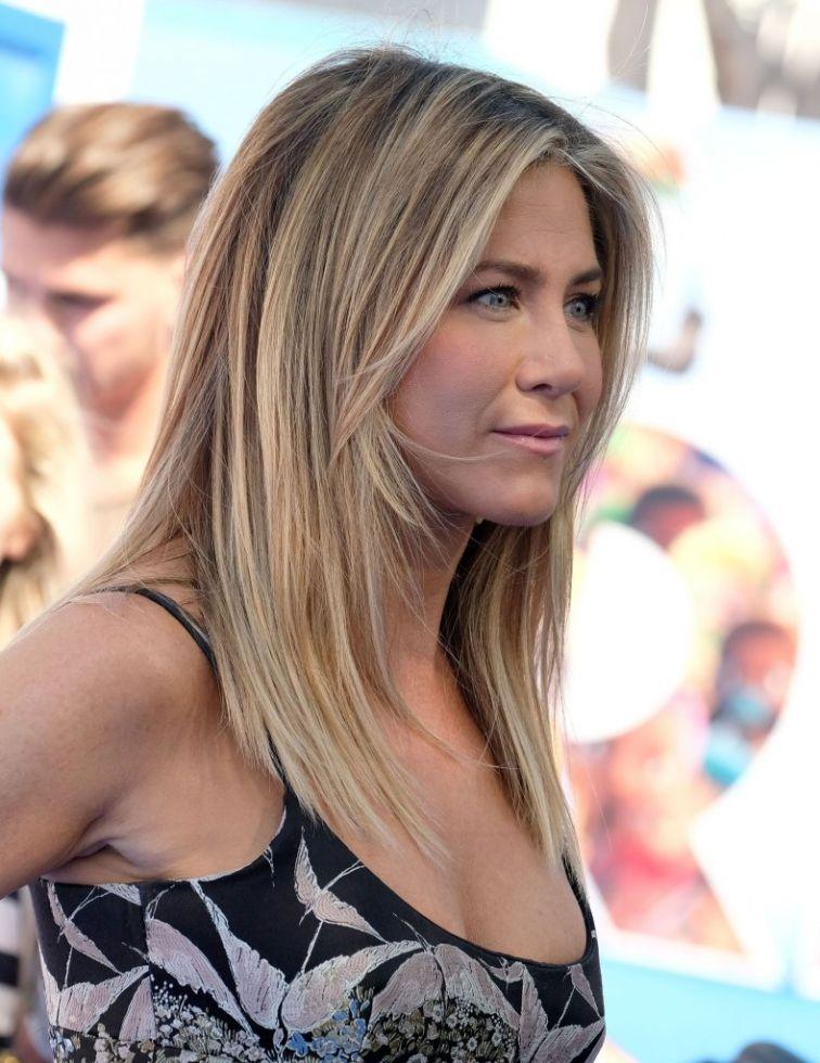 Jennifer Aniston do Justina Theroux: Przestań mnie upokarzać!