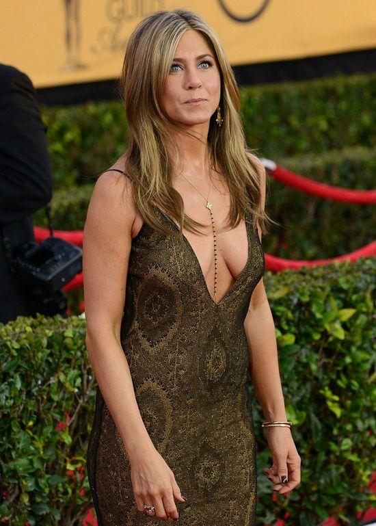 Jennifer Aniston zmieni nazwisko po �lubie?